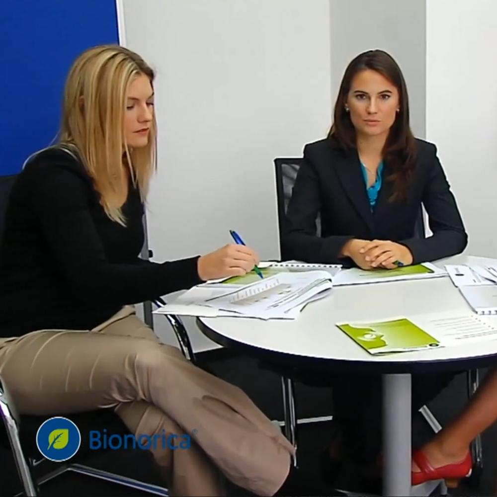 Bionorica | Menschen bei Bionorica