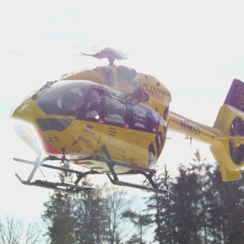 Bergwacht Bayern | Einweisungsvideos